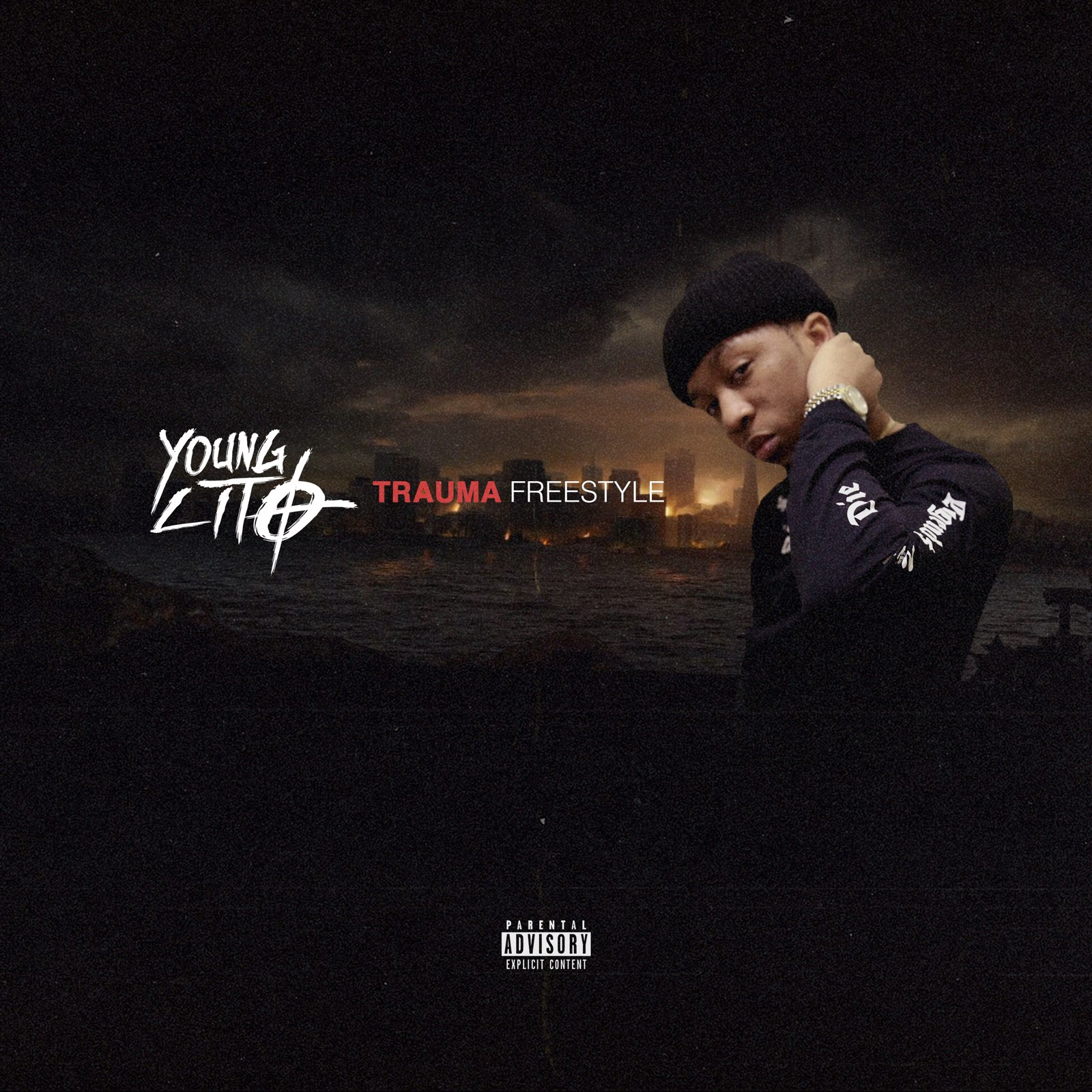 "New Music: Young Lito – ""Trauma (Freestyle)"""