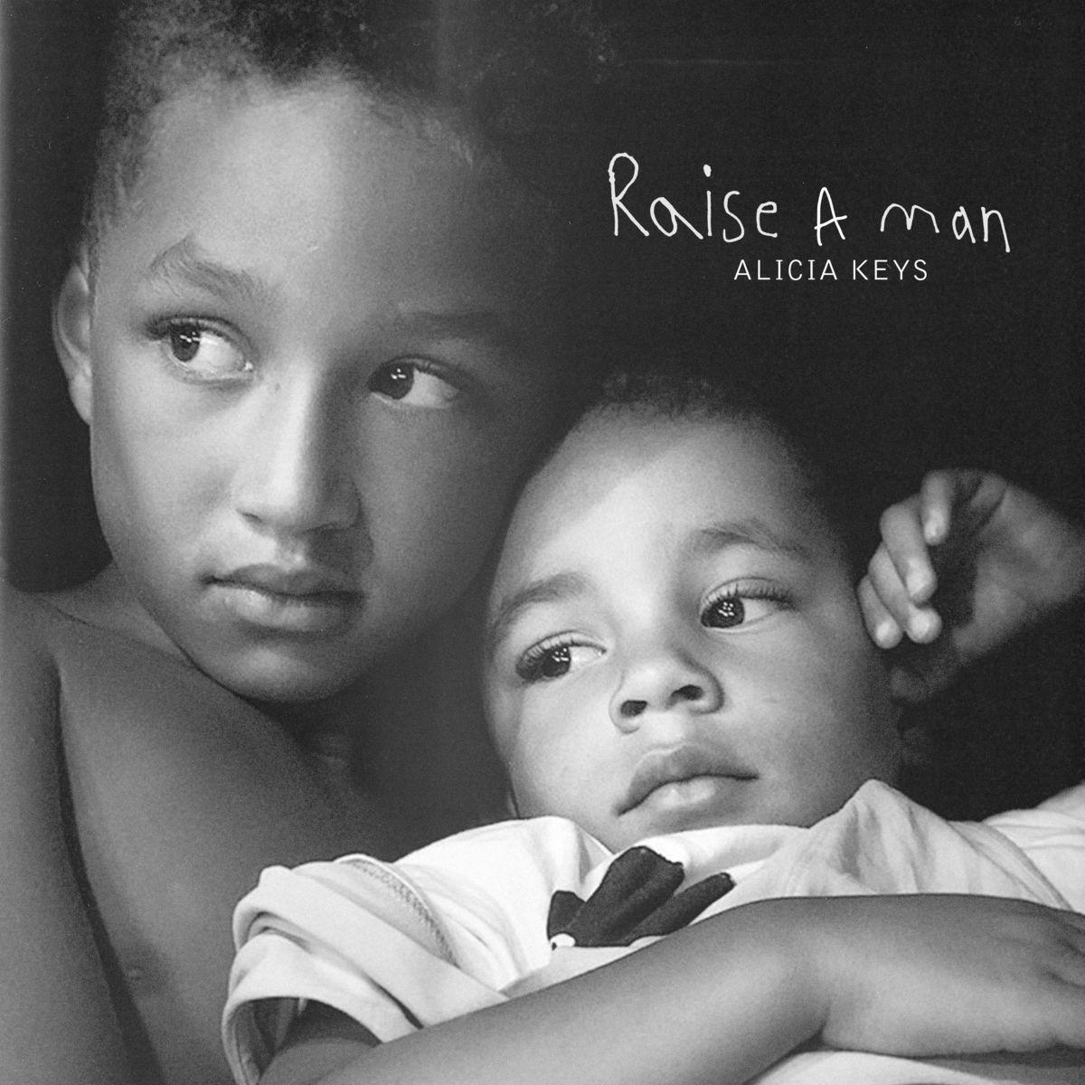 "New Music: Alicia Keys – ""Raise A Man"""