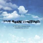 "New Music: Lil Peep & iLoveMakonnen – ""I've Been Waiting"" (feat. Fall Out Boy)"