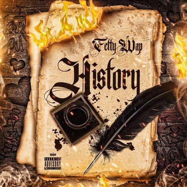 """New Music: Fetty Wap – """"History"""""""
