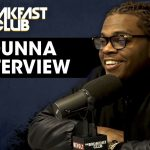 """Gunna Talks Drip Or Drown 2, Young Thug + More On """"The Breakfast Club' (VIDEO)"""