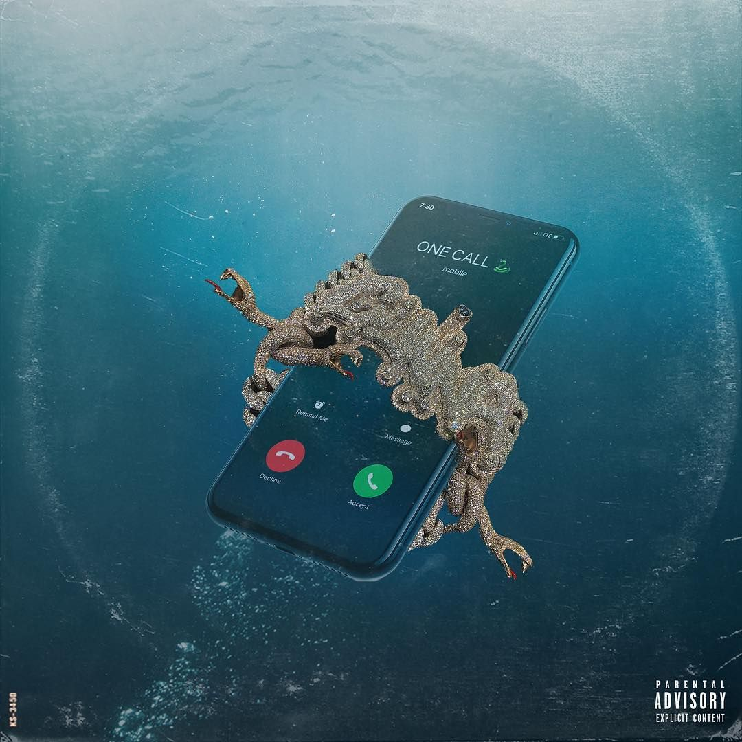 """New Music: Gunna – """"One Call"""""""