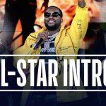 Meek Mill Headlines 2019 NBA All-Star Game Introductions (VIDEO)