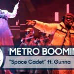 "Metro Boomin & Gunna Perform ""Space Cadet"" Live On 'The Tonight Show' (VIDEO)"