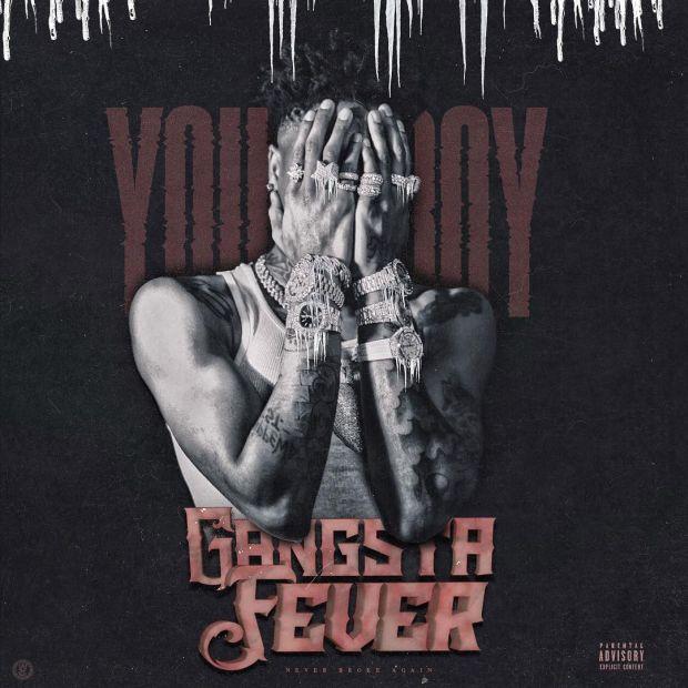 "New Music: NBA YoungBoy – ""Gangsta Fever"""