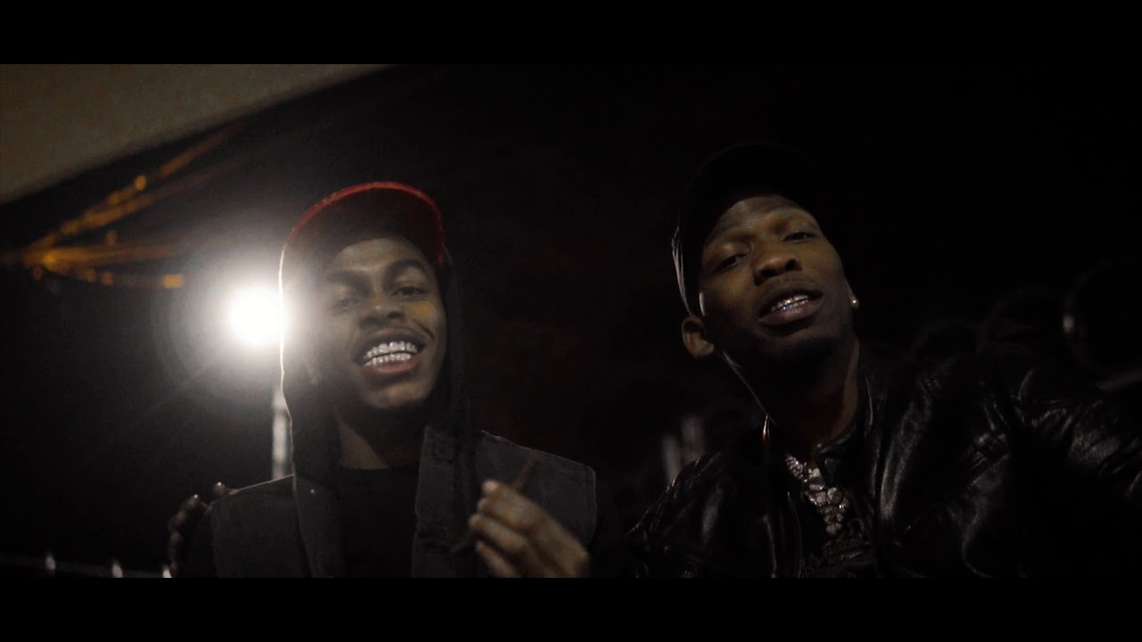 """New Video: BlocBoy JB – """"Clap Out"""""""