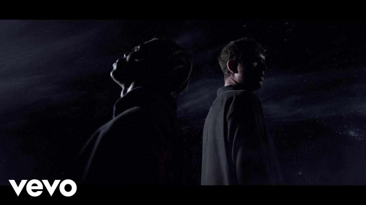 "New Video: James Blake – ""Mile High"" (feat. Travis Scott & Metro Boomin)"