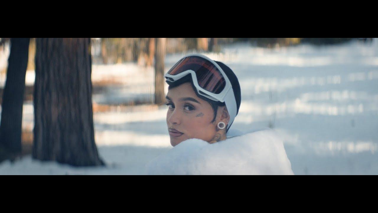 """New Video: Kehlani – """"Nunya"""" (feat. Dom Kennedy)"""