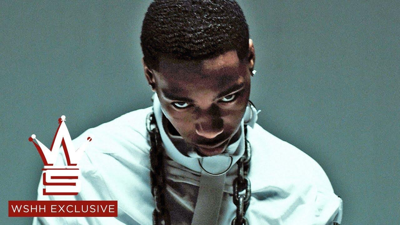 "New Video: Key Glock – ""Crazy"""