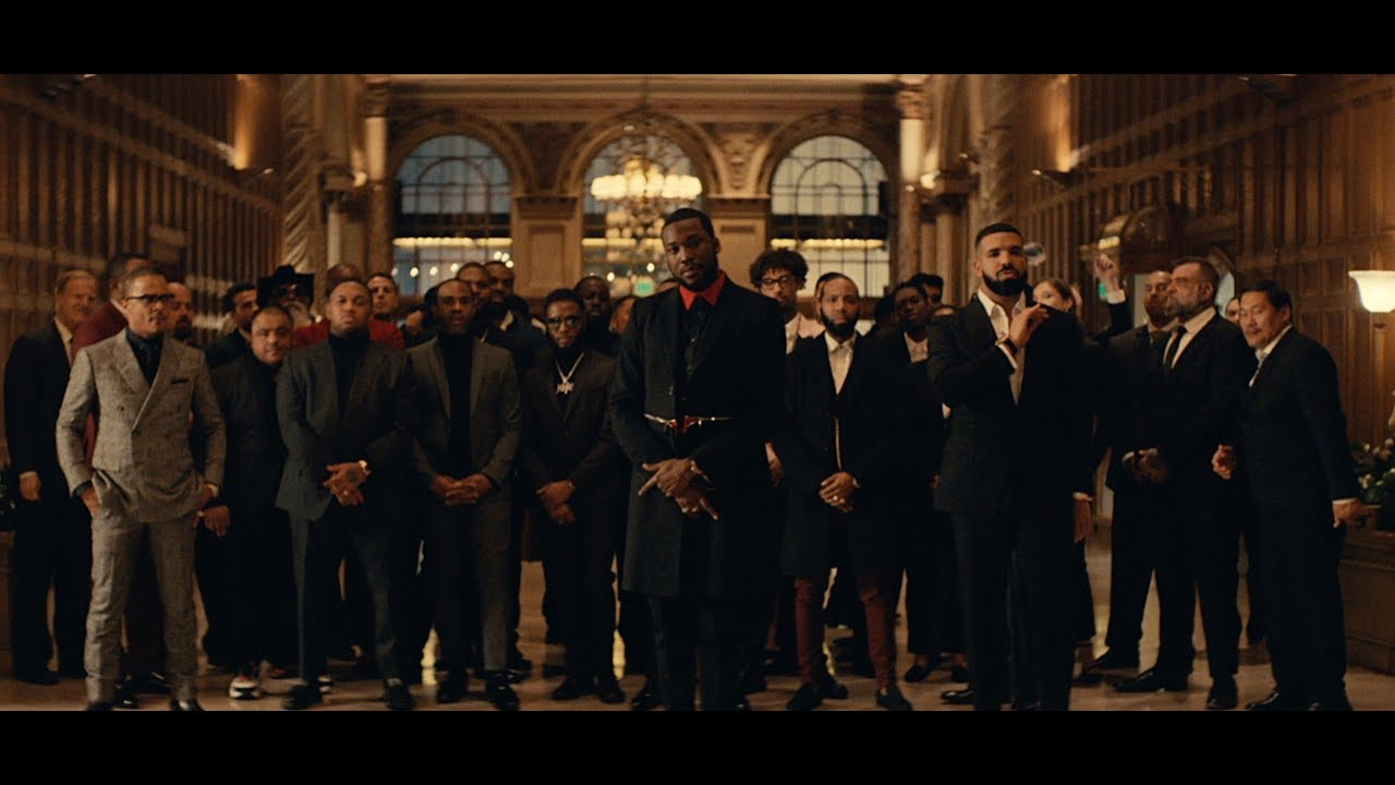 """New Video: Meek Mill – """"Going Bad"""" (feat. Drake)"""