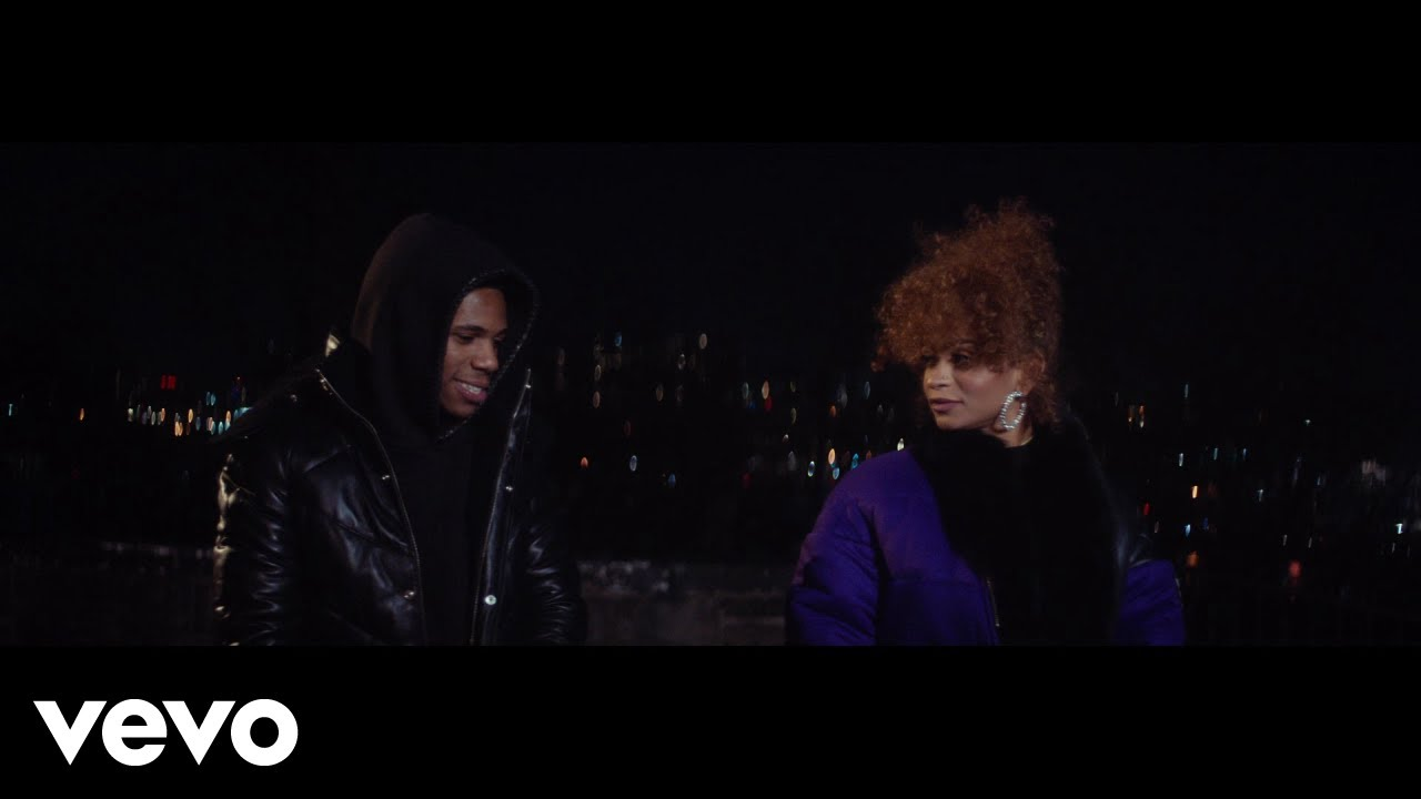 """New Video: Melii – """"HML"""" (feat. A Boogie Wit Da Hoodie)"""