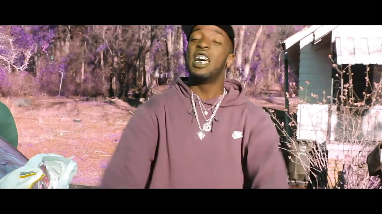 "New Video: Montanna – ""Tyme Is Money"""