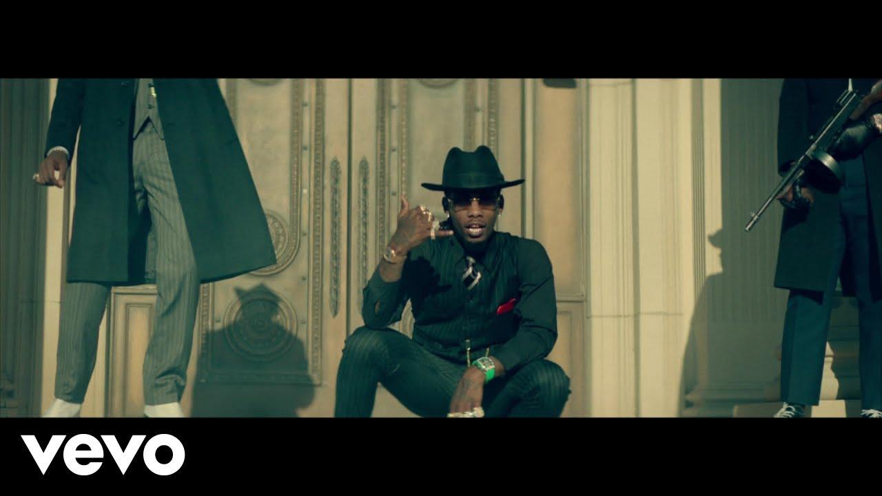 "New Video: Offset – ""Quarter Milli"" (feat. Gucci Mane)"