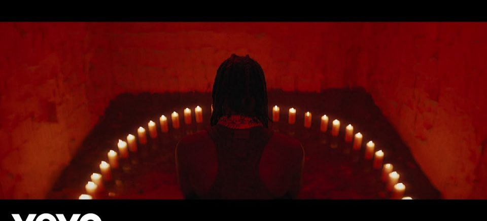 New Video Offset Red Room Itsbizkit