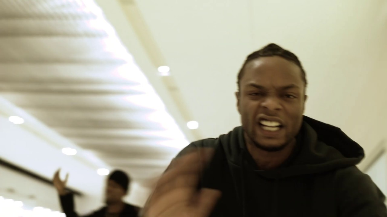 "New Video: ReTcH – ""Fed Up"" (feat. Gu Mitch)"