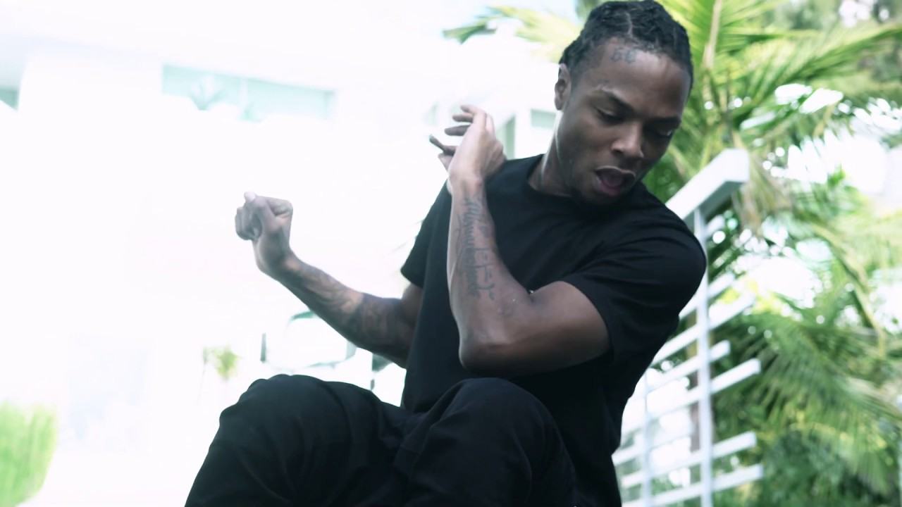"New Video: ReTcH – ""Trippin"""