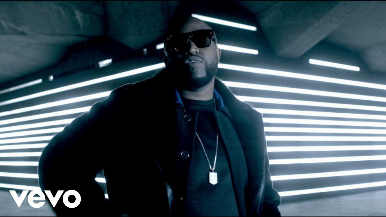 "New Video: Rico Love – ""Shine"""
