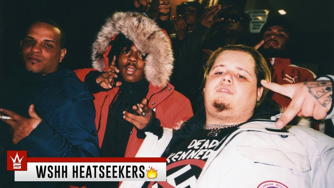 "New Video: Smokey Pete – ""Berserc"""