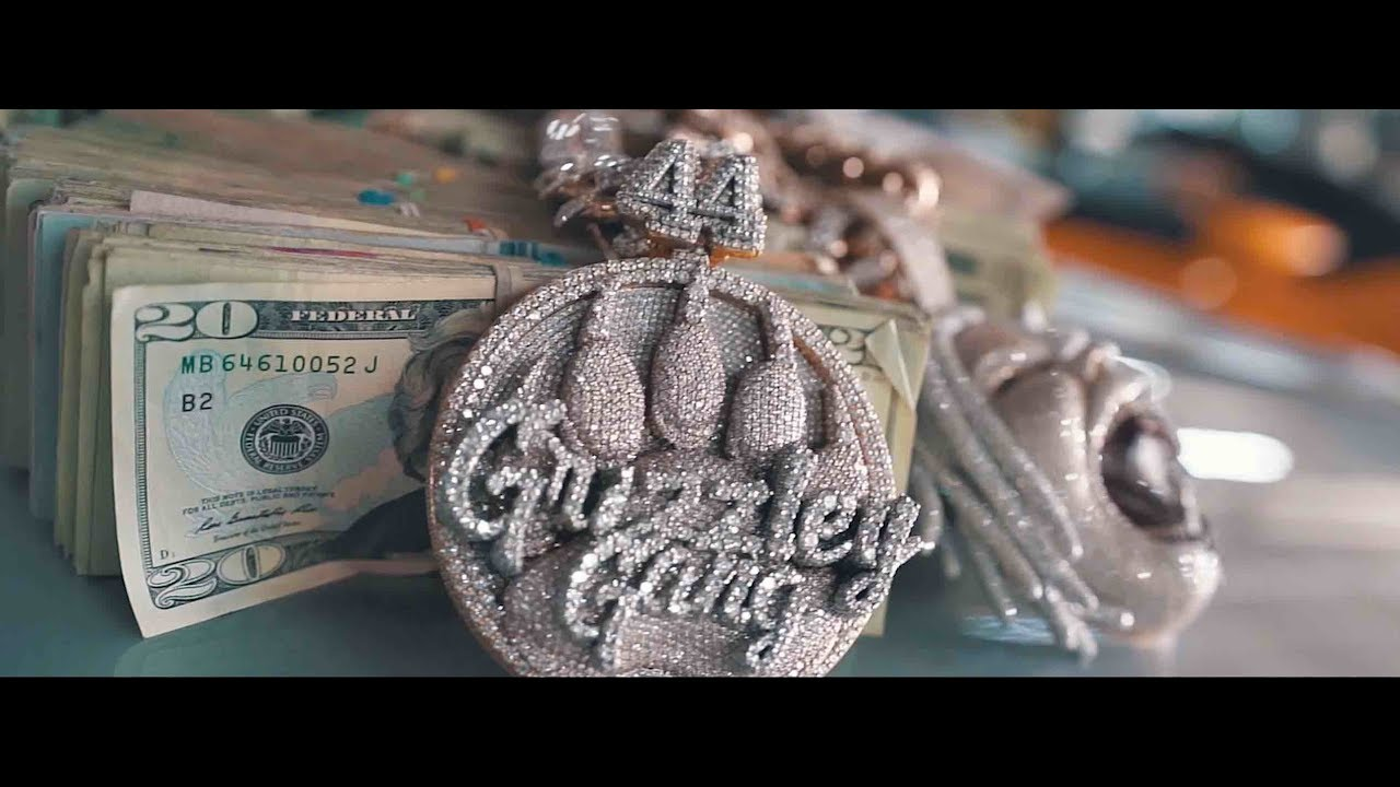 "New Video: Tee Grizzley – ""God First"""