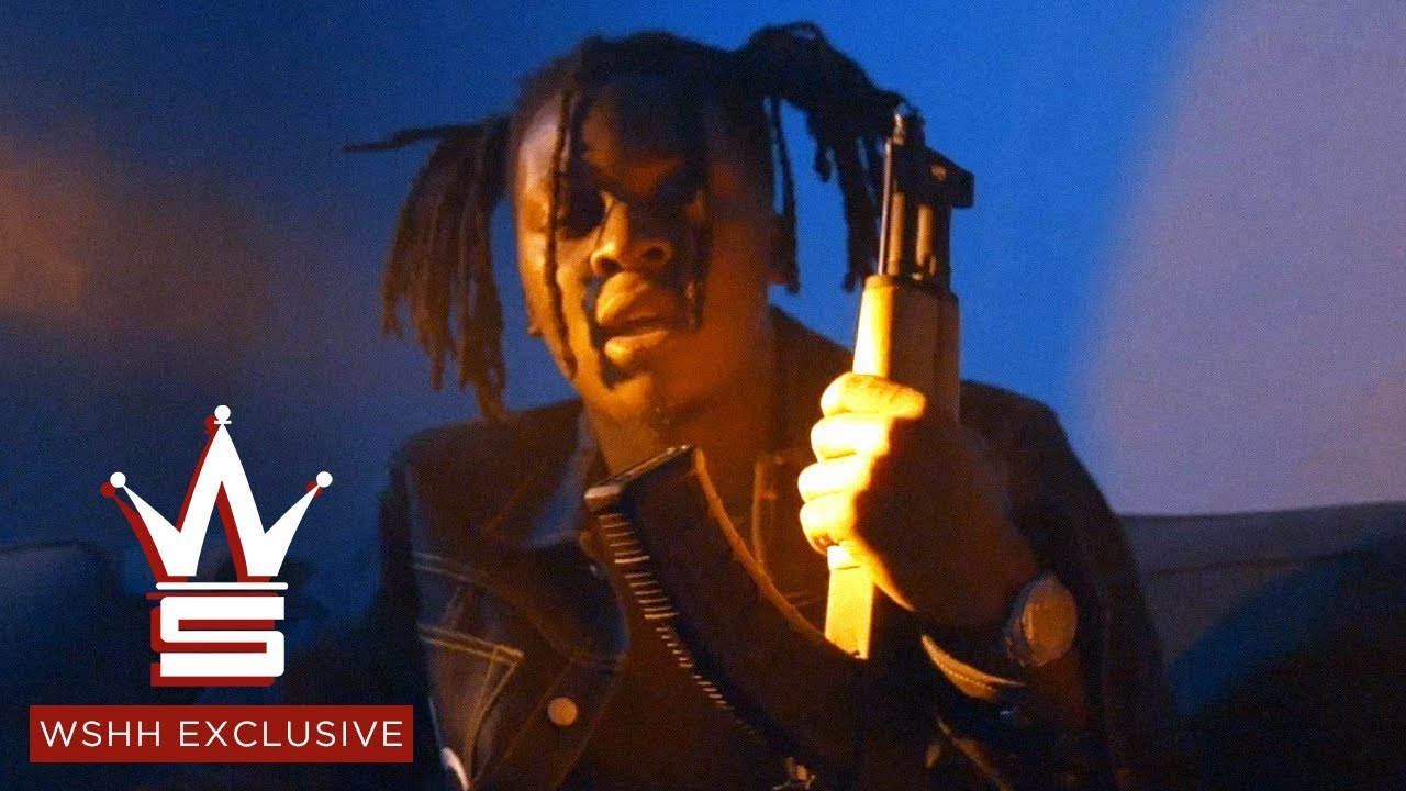 """New Video: Uno The Activist – """"As A Young Boy"""""""