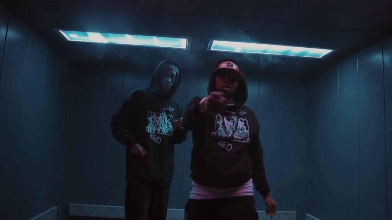 "New Video: Wiz Khalifa & Curren$y – ""Forever Ball"""