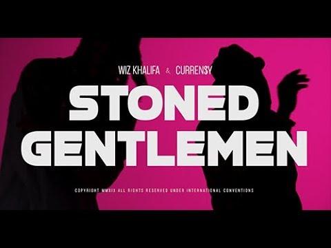 """New Video: Wiz Khalifa & Curren$y – """"Stoned Gentlemen"""""""
