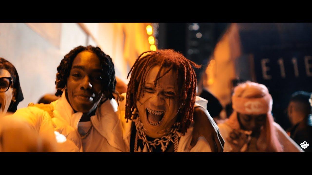 "New Video: YNW Melly – ""Gang"""