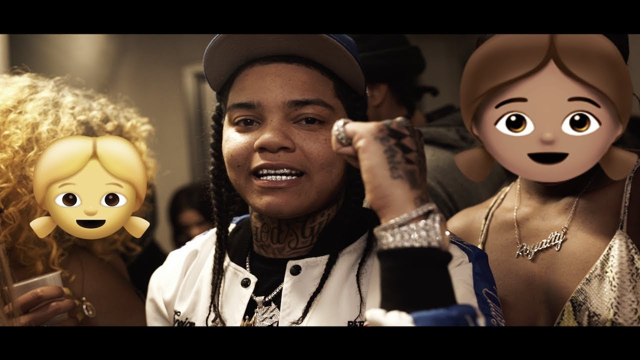 """New Video: Young M.A – """"Thotiana (Remix)"""""""