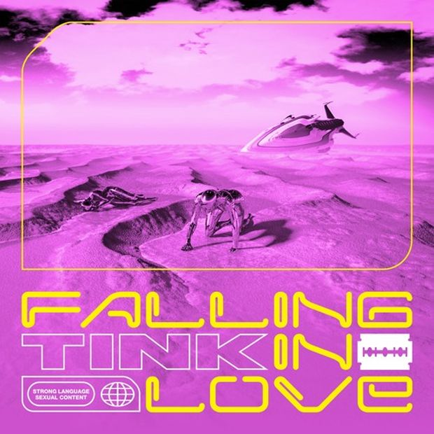 "New Music: Tink – ""Falling In Love"""