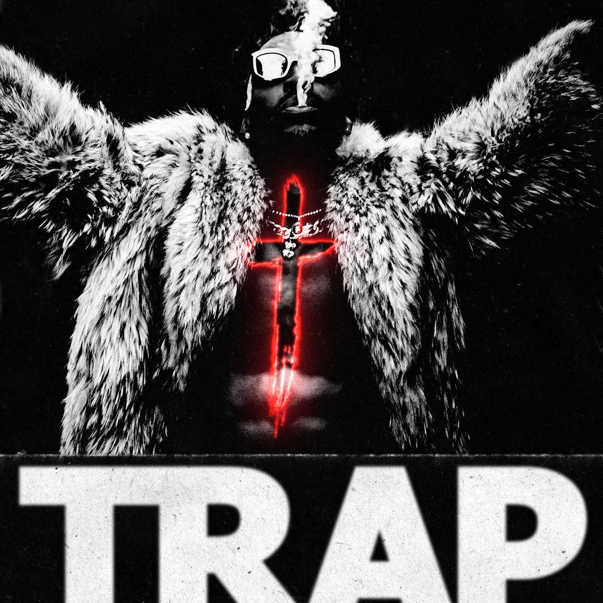 "New Music: SAINt JHN – ""Trap"" (feat. Lil Baby)"