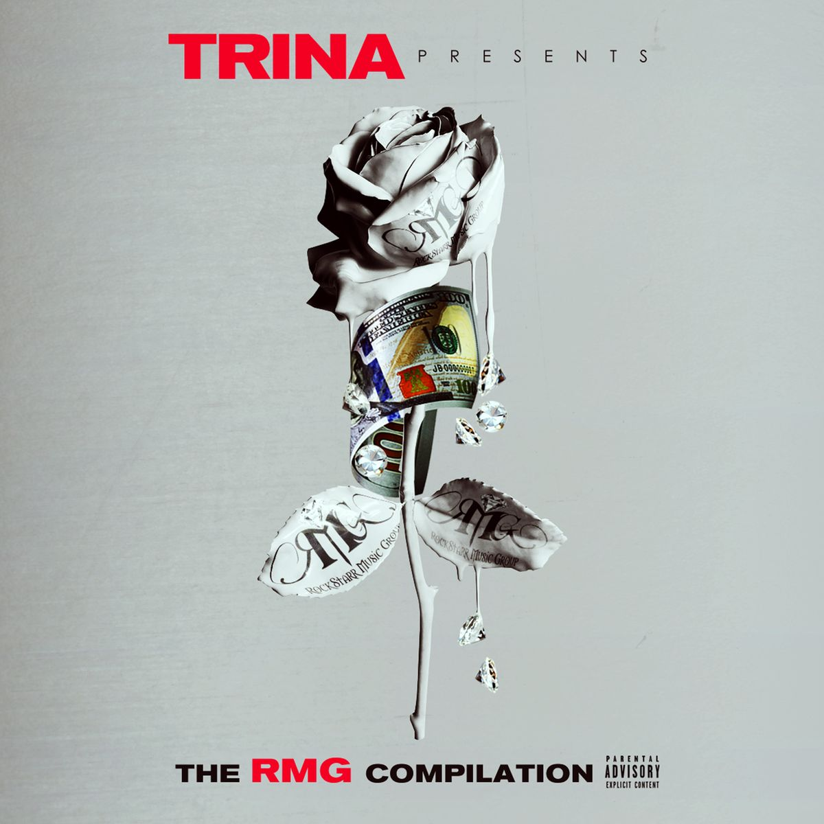 "New Music: Trina – ""Watch The Drip"""