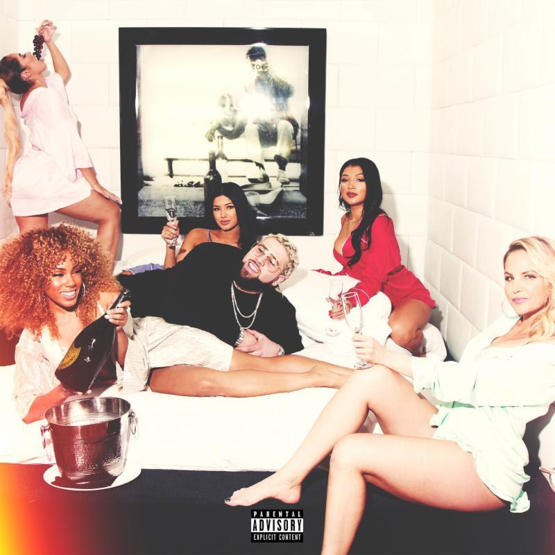 """New Music: TMG Fresh – """"Silk Pajamas"""" [EP]"""