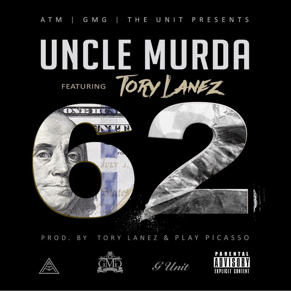 "New Music: Uncle Murda – ""62"" (feat. Tory Lanez)"