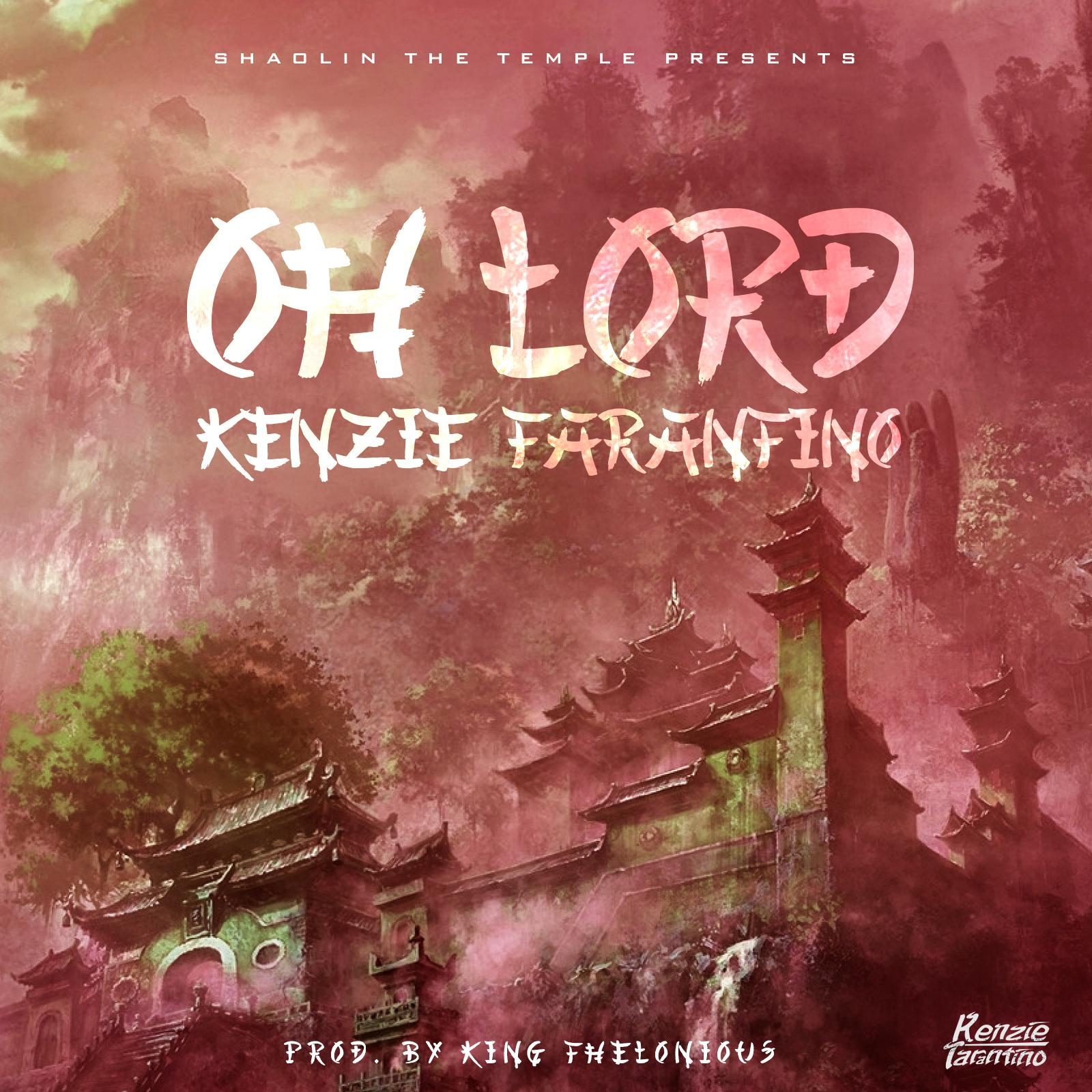 """New Music: Kenzie Tarantino – """"Oh Lord"""""""