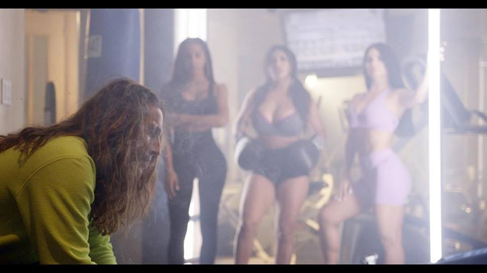 """New Video: Ronnie Diez – """"For The P"""""""