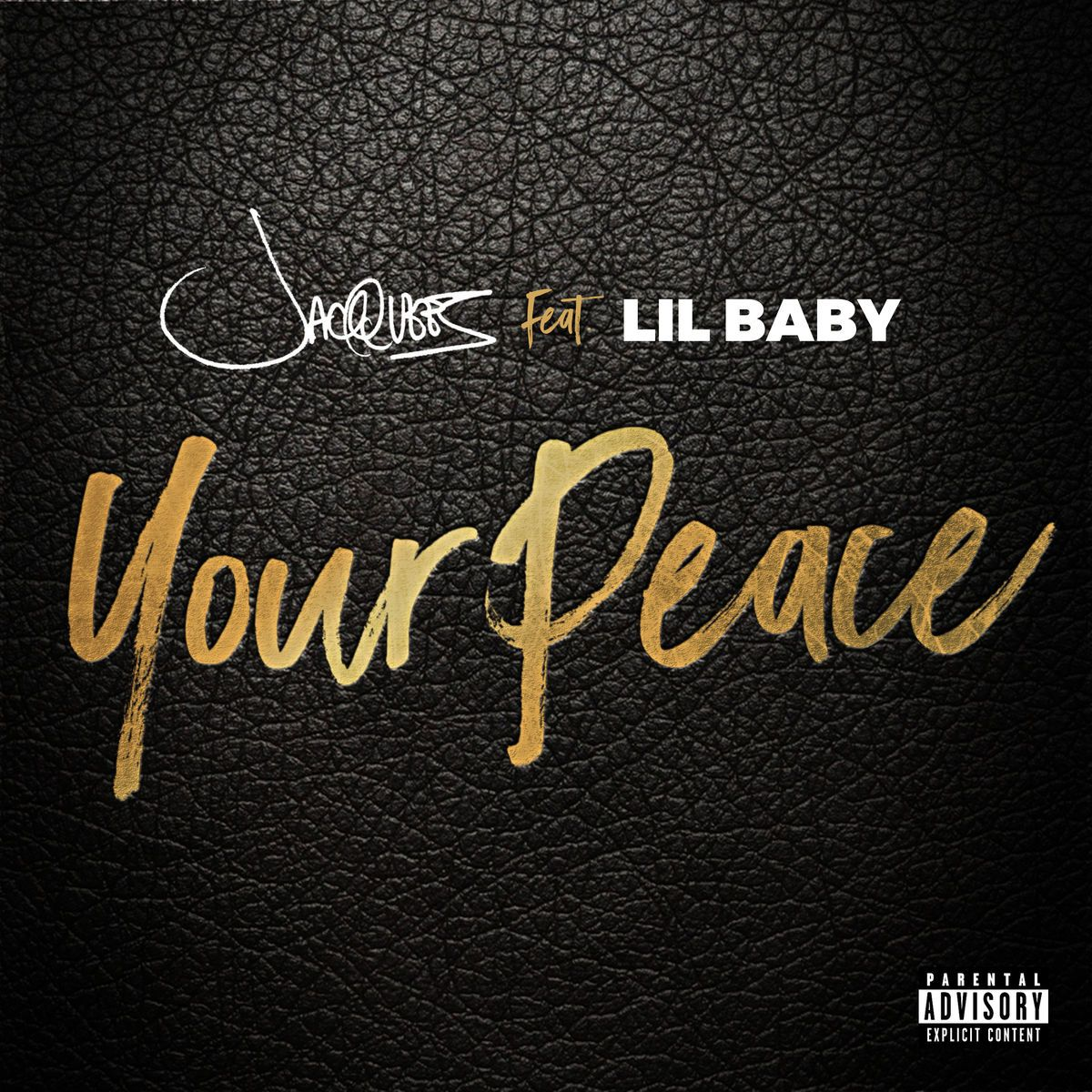 """New Music: Jacquees – """"Your Peace"""" (feat. Lil Baby)"""