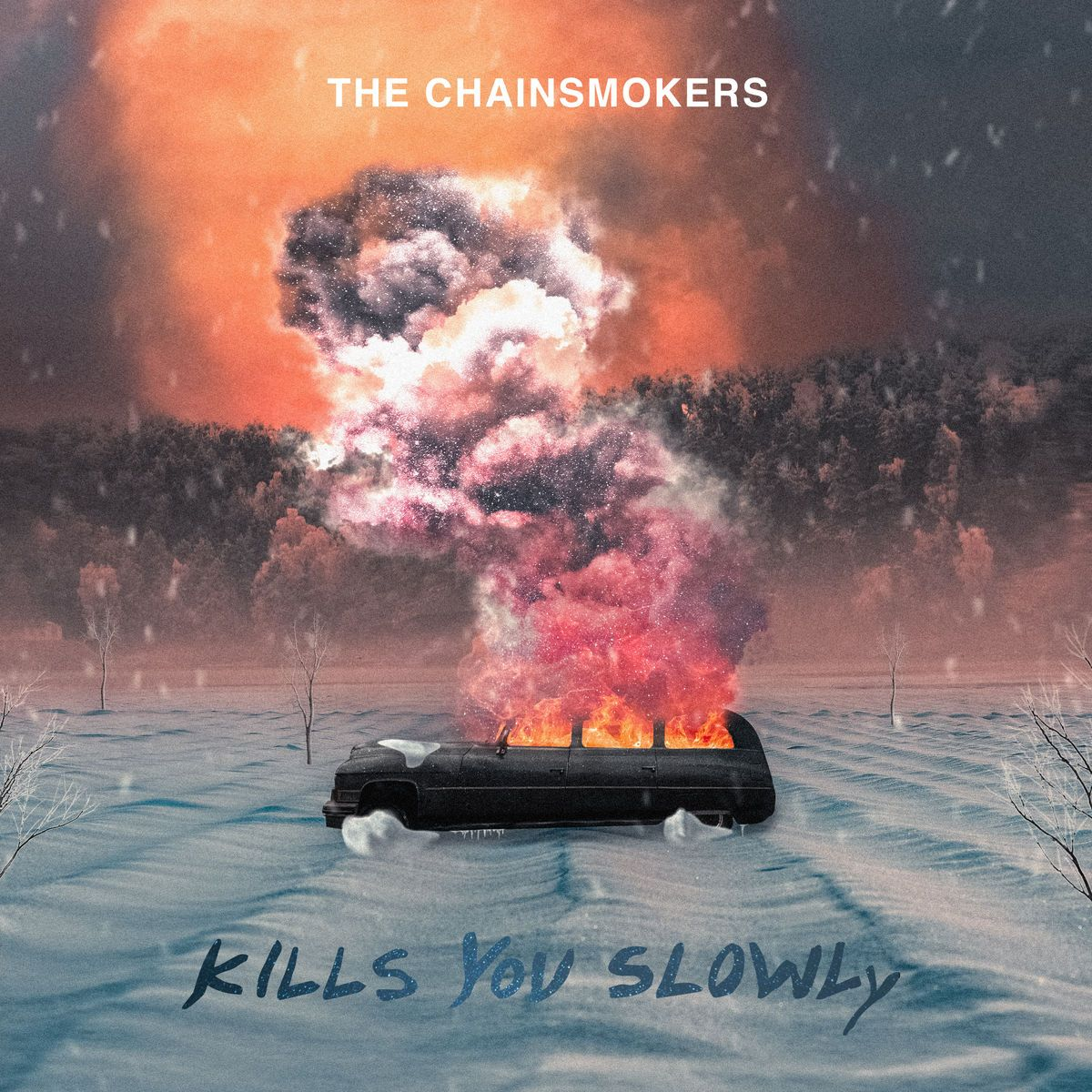 "New Music: The Chainsmokers – ""Kills You Slowly"""