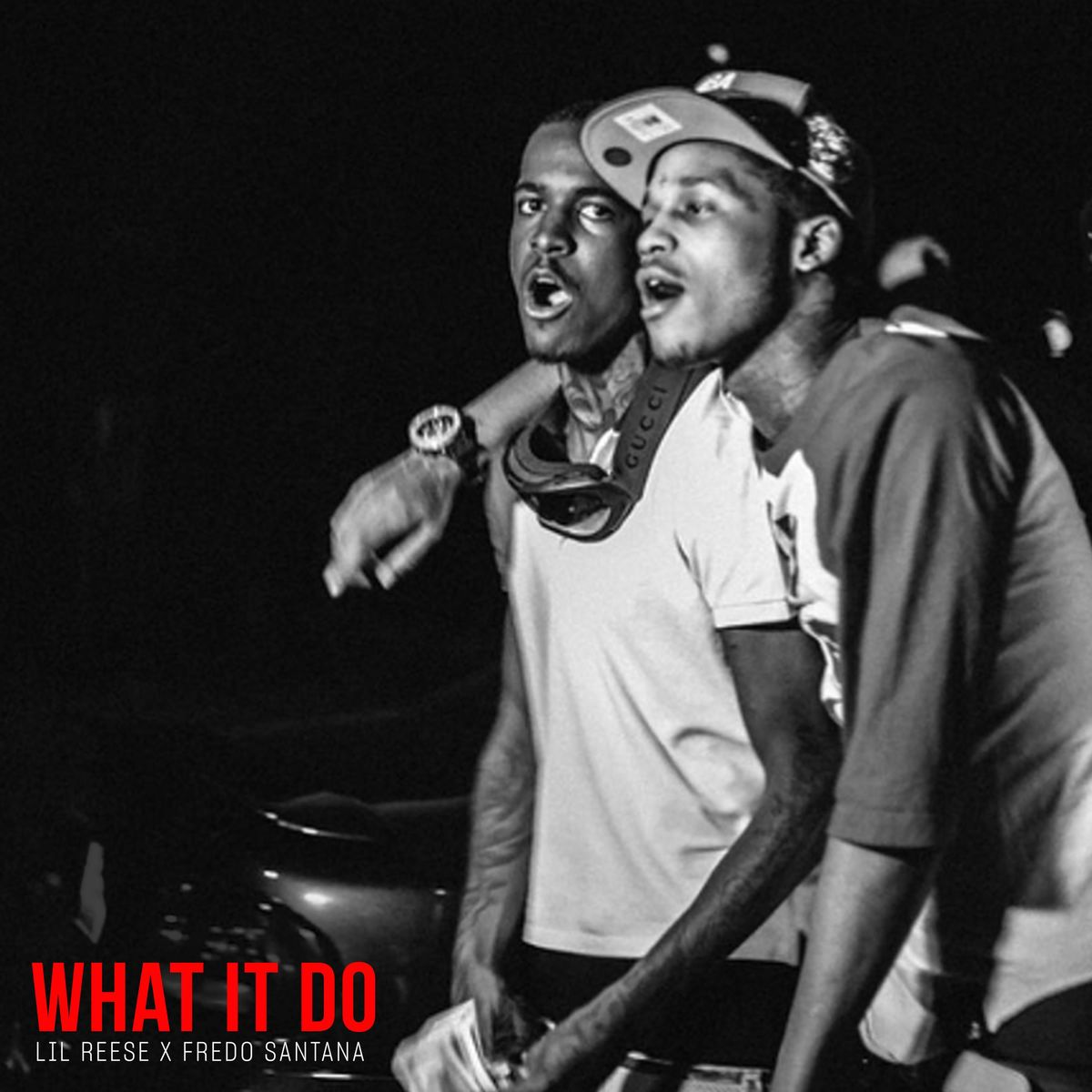 """New Music: Lil Reese – """"What It Do"""" (feat. Fredo Santana)"""