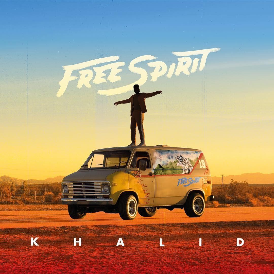 "New Music: KHALID – ""My Bad"""