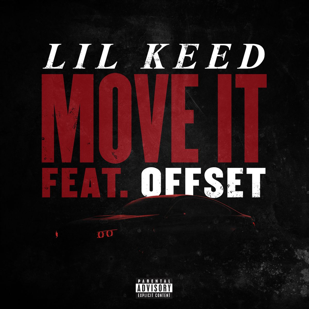"""New Music: Lil Keed – """"Move It"""" (feat. Offset)"""