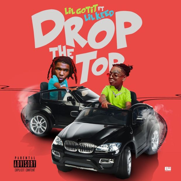 """New Music: Lil Gotit – """"Drop The Top"""" (feat. Lil Keed)"""