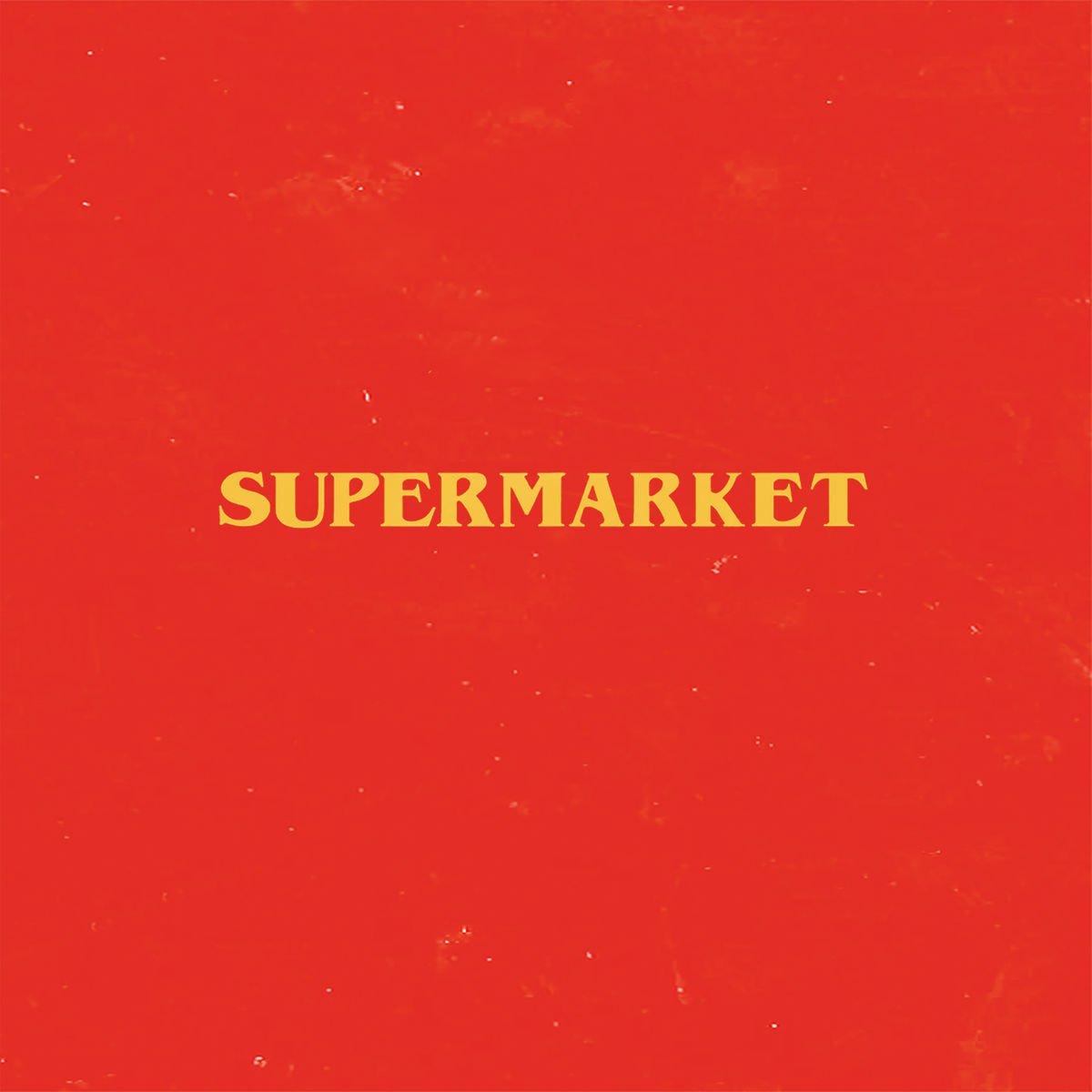 "New Album: Logic – ""Supermarket"" [Soundtrack]"