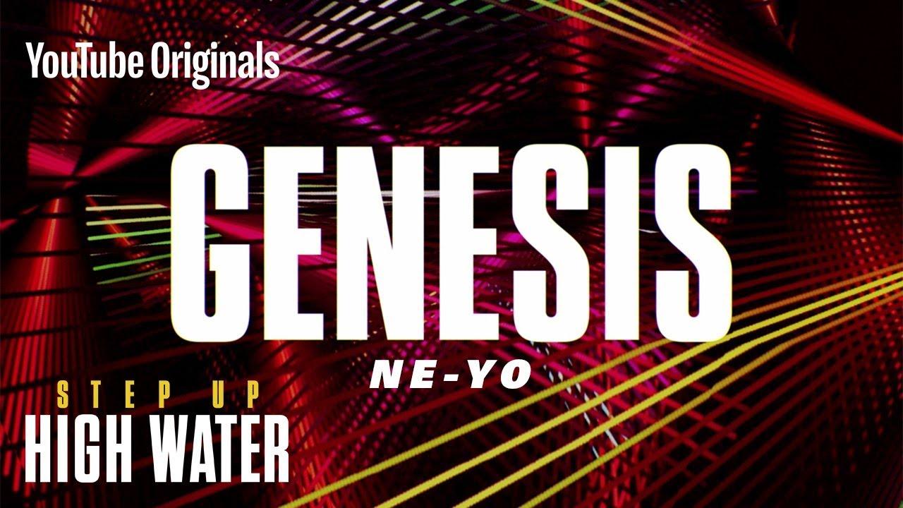 "New Music: Ne-Yo – ""Genesis"""