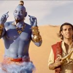 New Trailer: 'Aladdin' [Official]