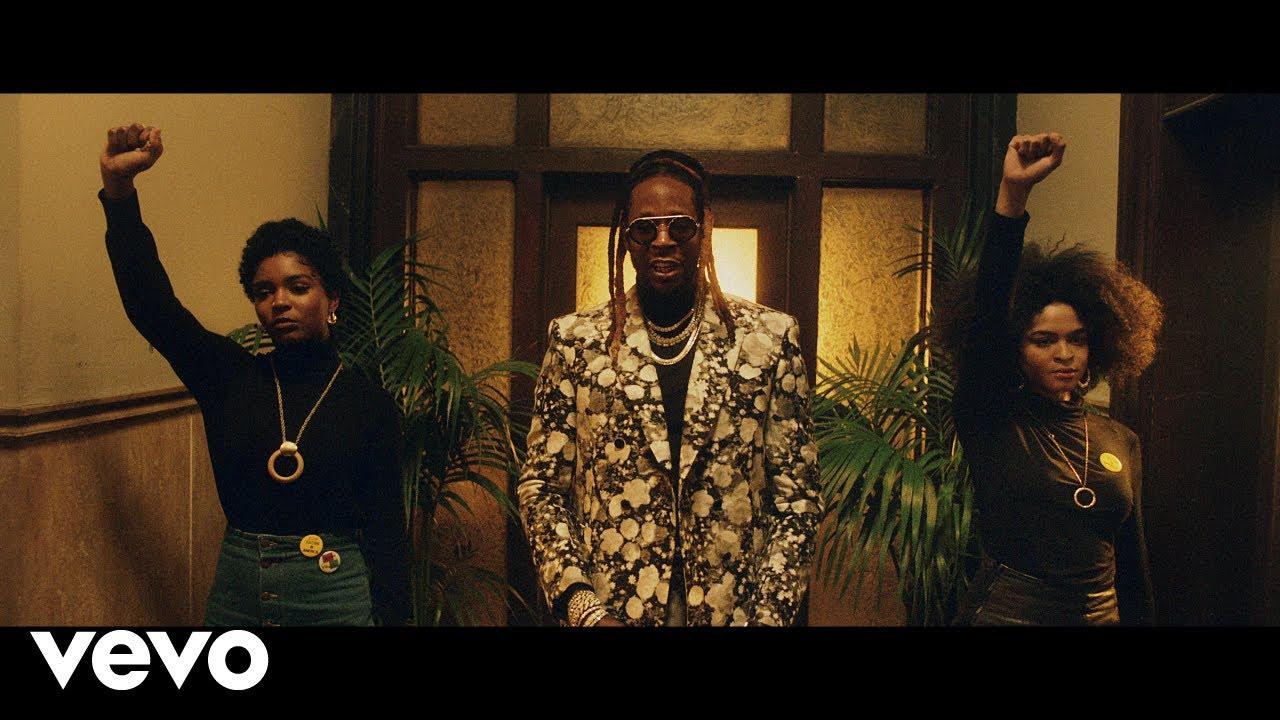 "New Video: 2 Chainz – ""Money In The Way"""
