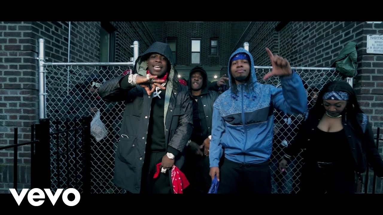 "New Video: Fetty Luciano – ""What We Doin"" (feat. Casanova)"