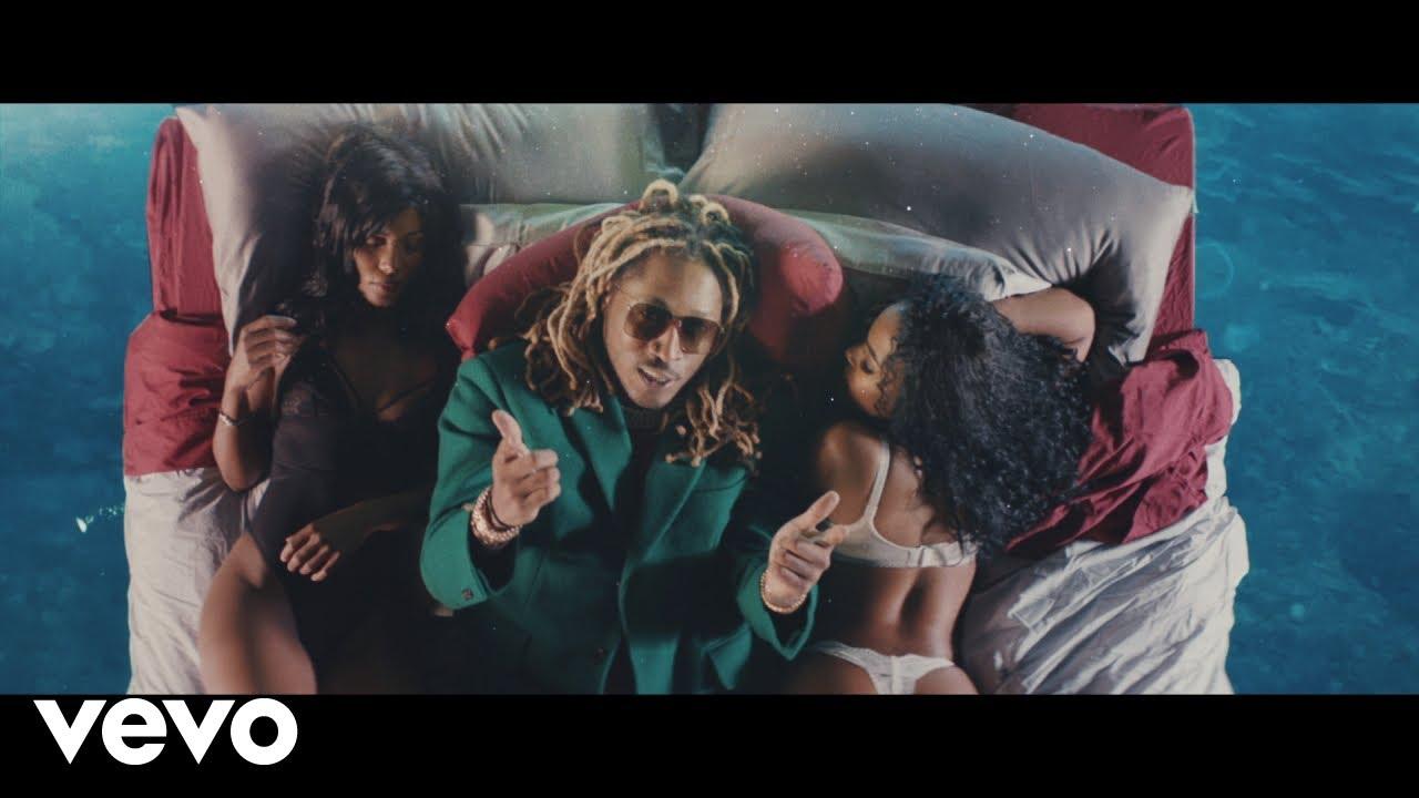 "New Video: Future – ""Goin Dummi"""