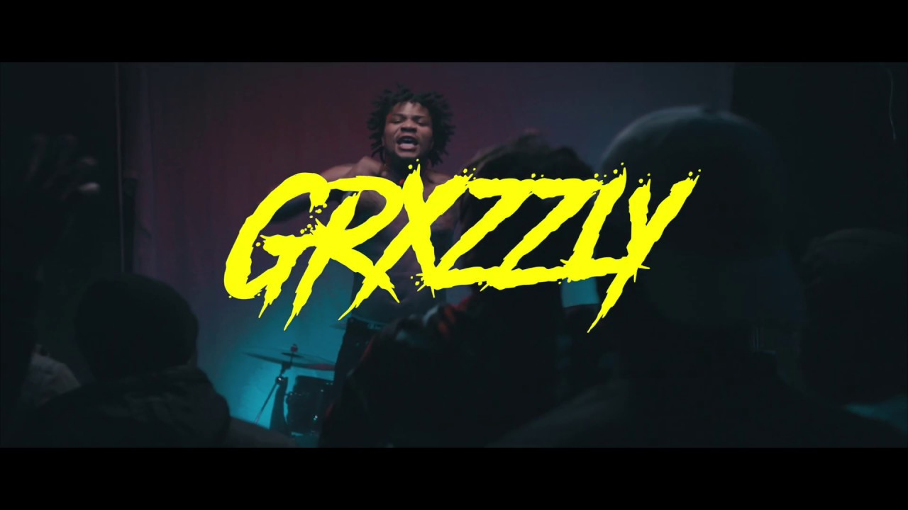 """New Video: GRXZZLY – """"Ghee'd Up"""""""