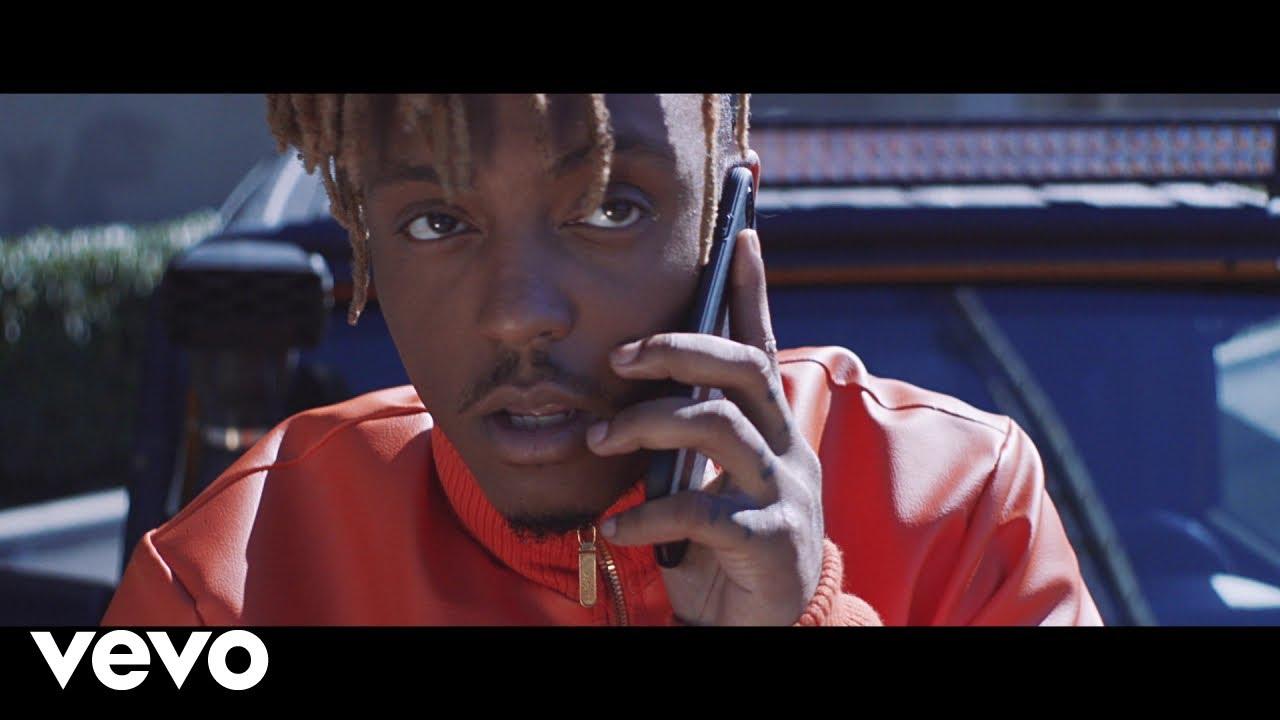 "New Video: Juice WRLD – ""Hear Me Calling"""