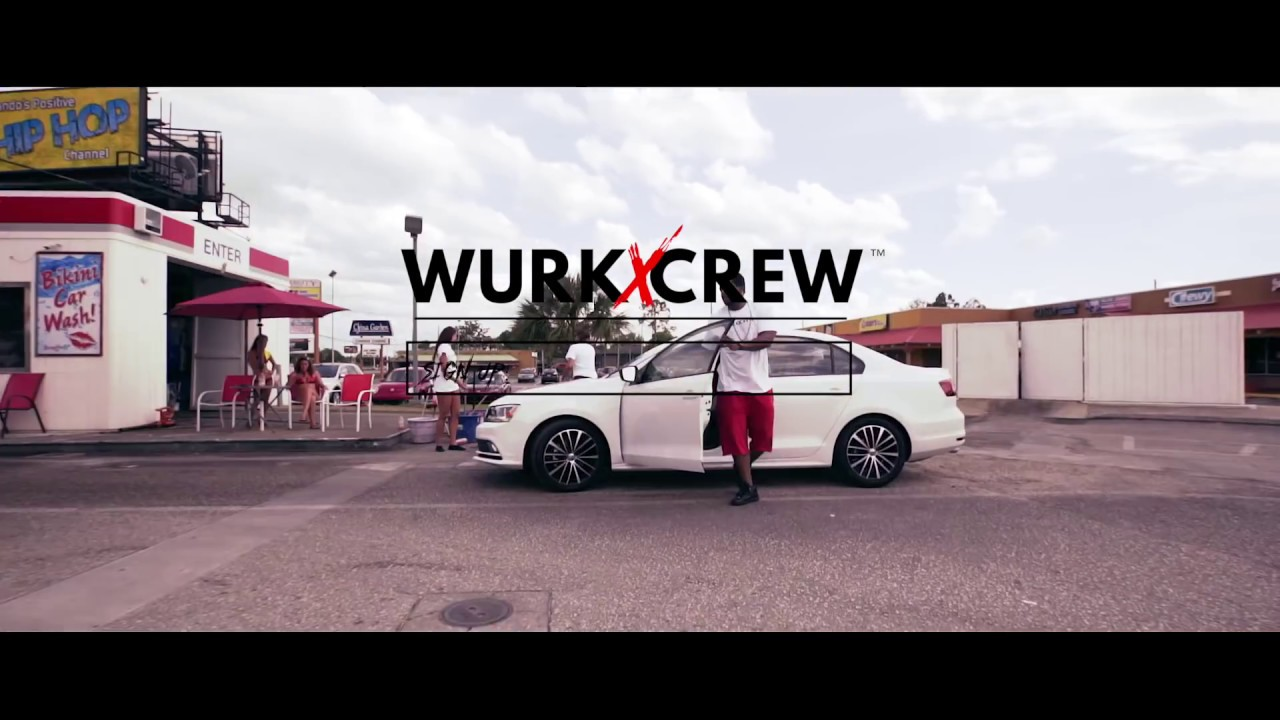 "New Video: Khing Jus Wurk – ""Keep Getting Money"""
